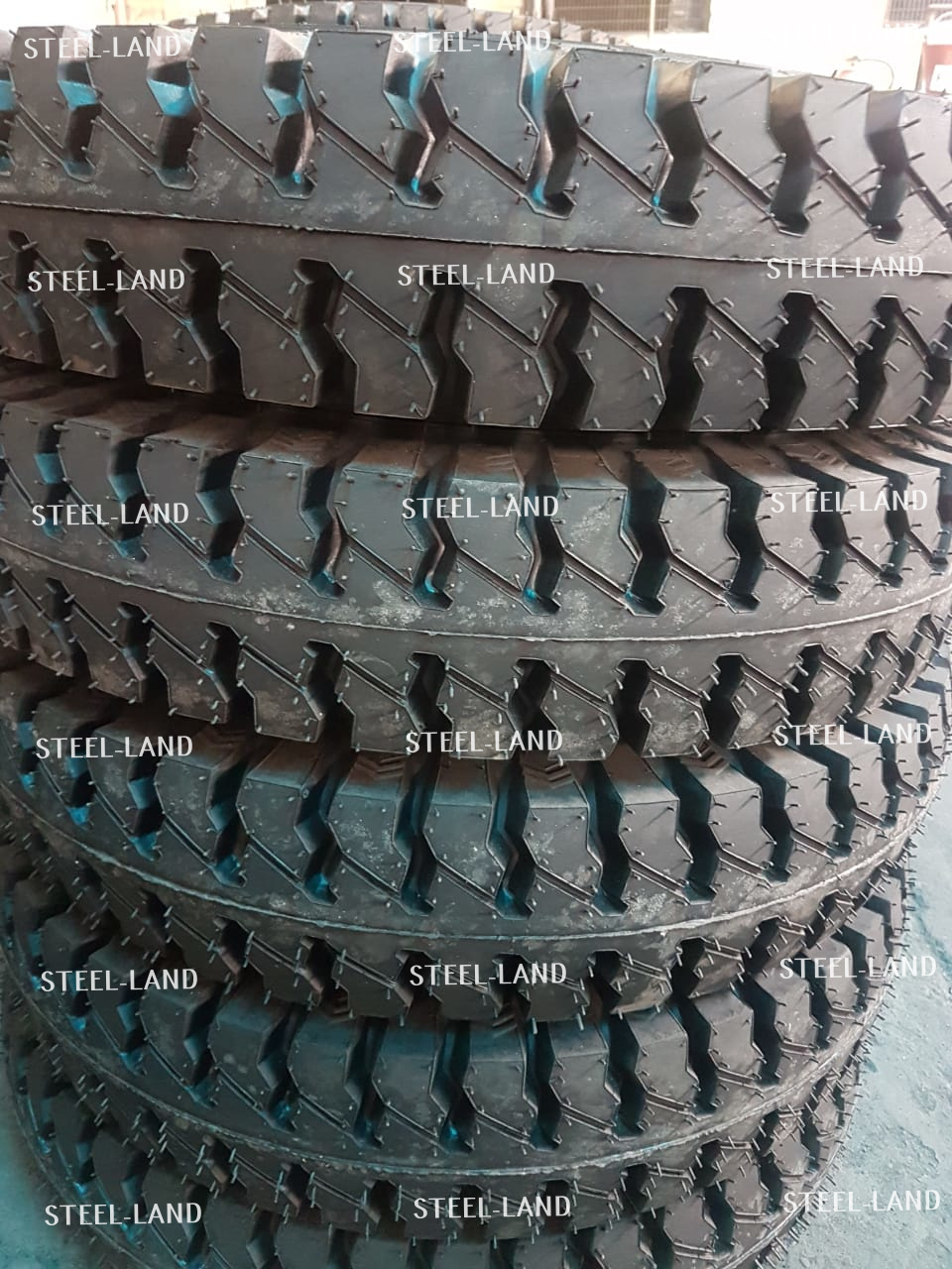 Tyre Tire Tube STEEL LAND www.steellandindustries.com31 Trailer Tanker | Thrasher | Agriculture Part Manufacture