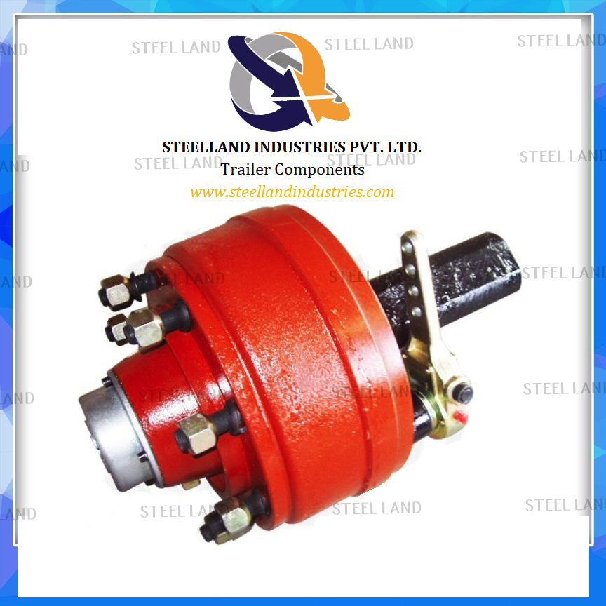 Agricultural Stub Axle Sales to African